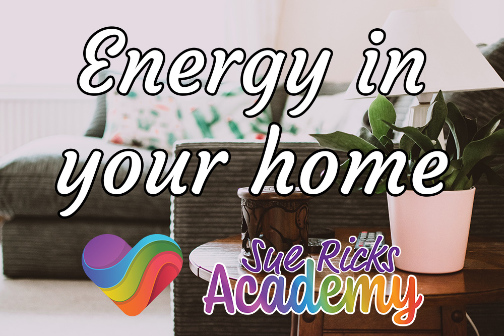 Energy in your home