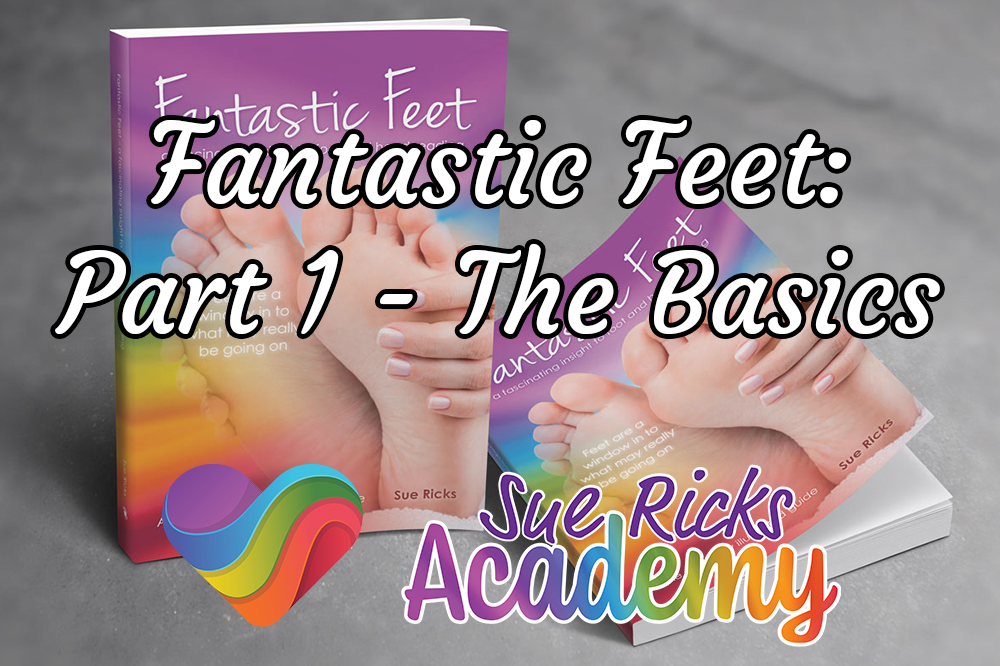 Fantastic Feet - Part 1: The Basics
