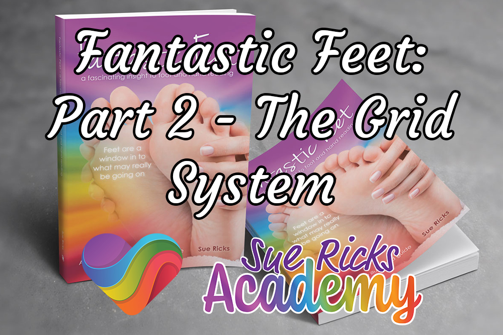 Fantastic Feet - Part 2: The Grid System