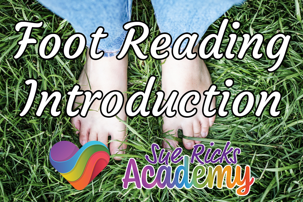 Foot Reading Introduction
