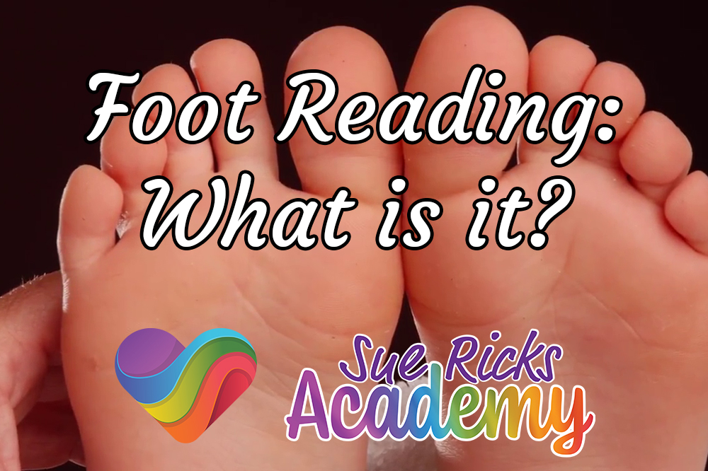 Foot Reading - What is it?