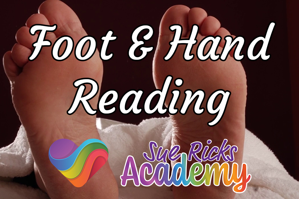 Foot and Hand Reading