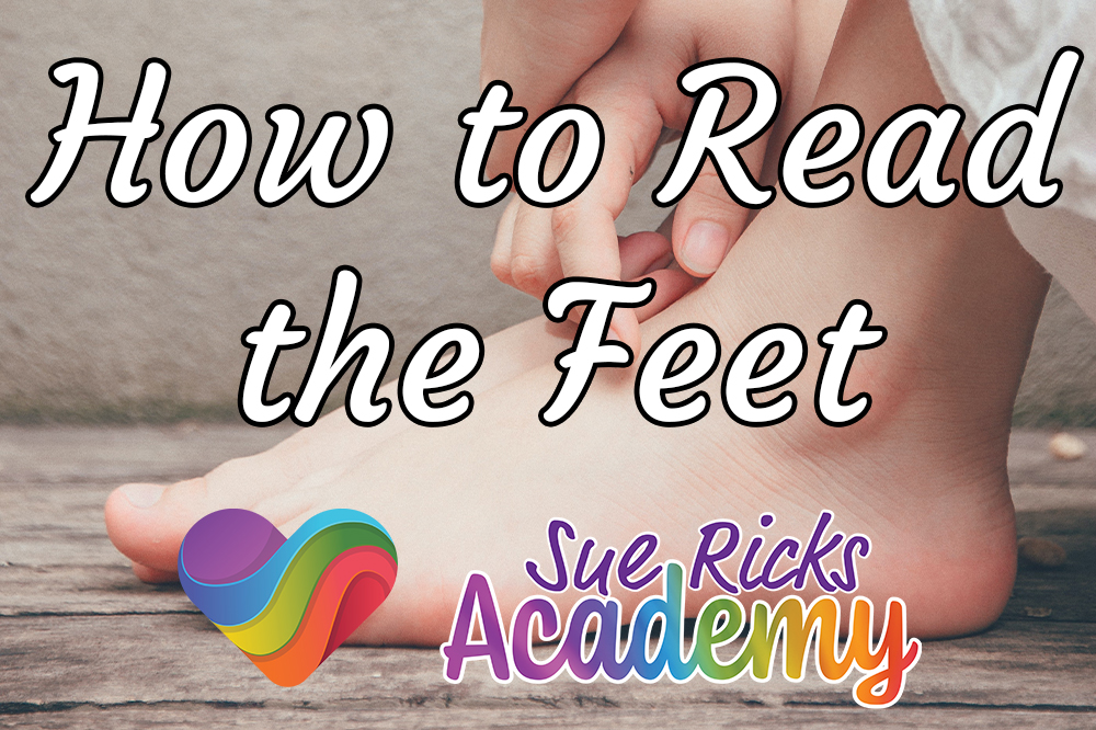 How to Read the Feet