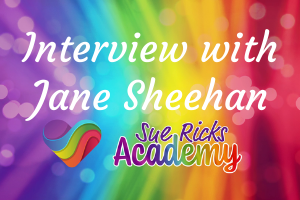 Interview with Jane Sheehan
