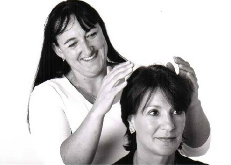 Reiki Treatment in Sue Ricks Clinic, Loughborough, Leicestershire