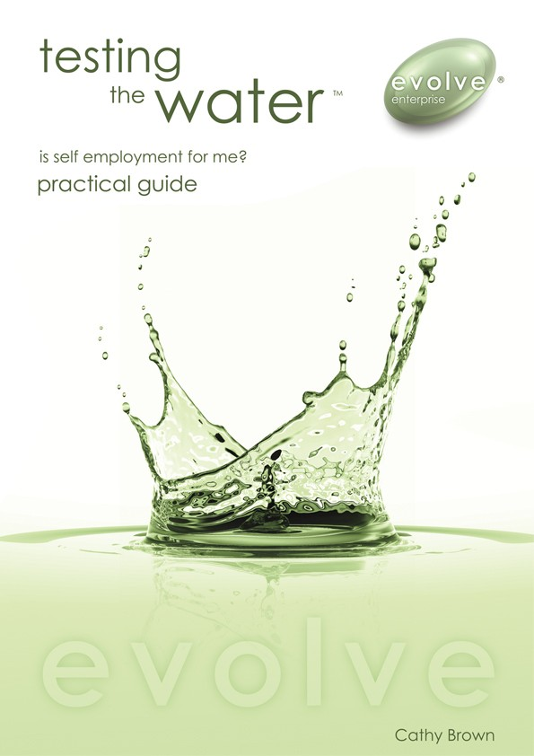 Testing the Water - Is Self Employment for Me? by Cathy Brown