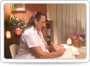Gentle Touch Reflexology Treatment Clinic with Sue Ricks